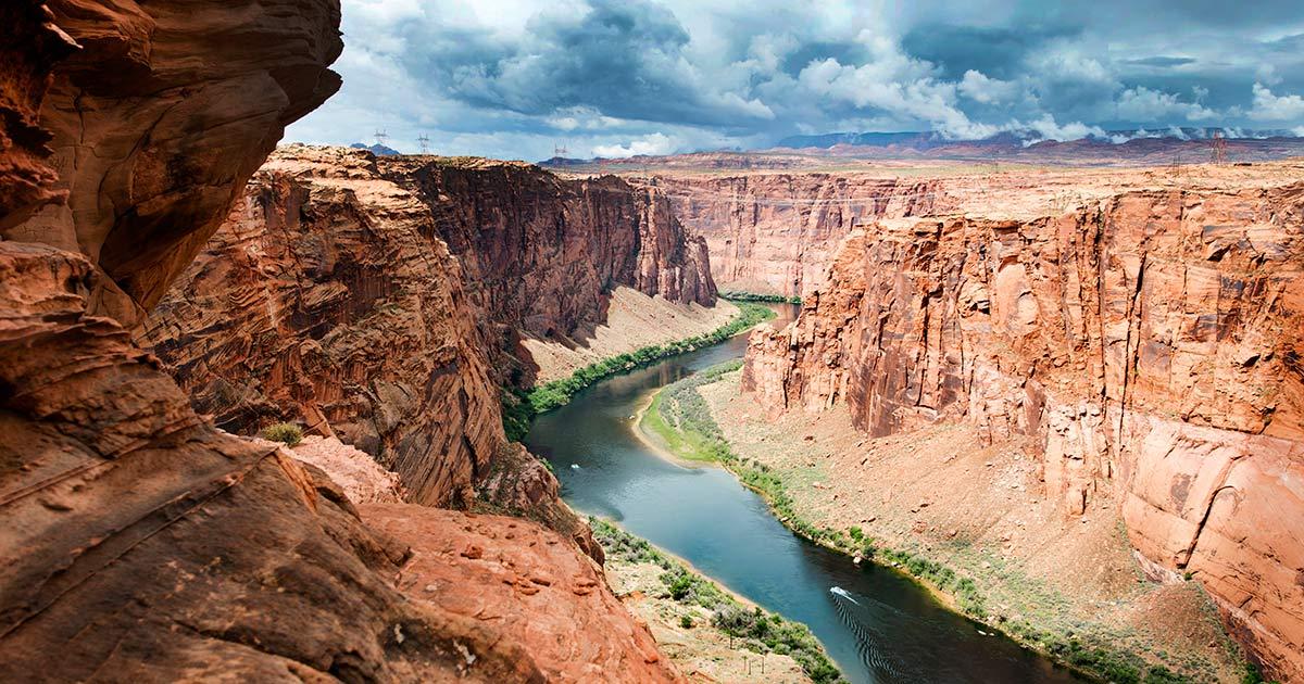 Grand Canyon Boka Biljetter Upplevelser Och Guidning