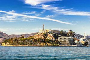 Alcatraz - San Francisco