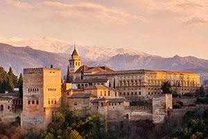 Alhambra boka biljetter