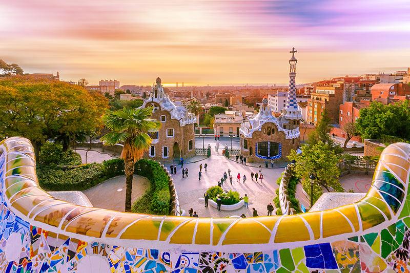Barcelona - tips på sevärdheter och saker att göra