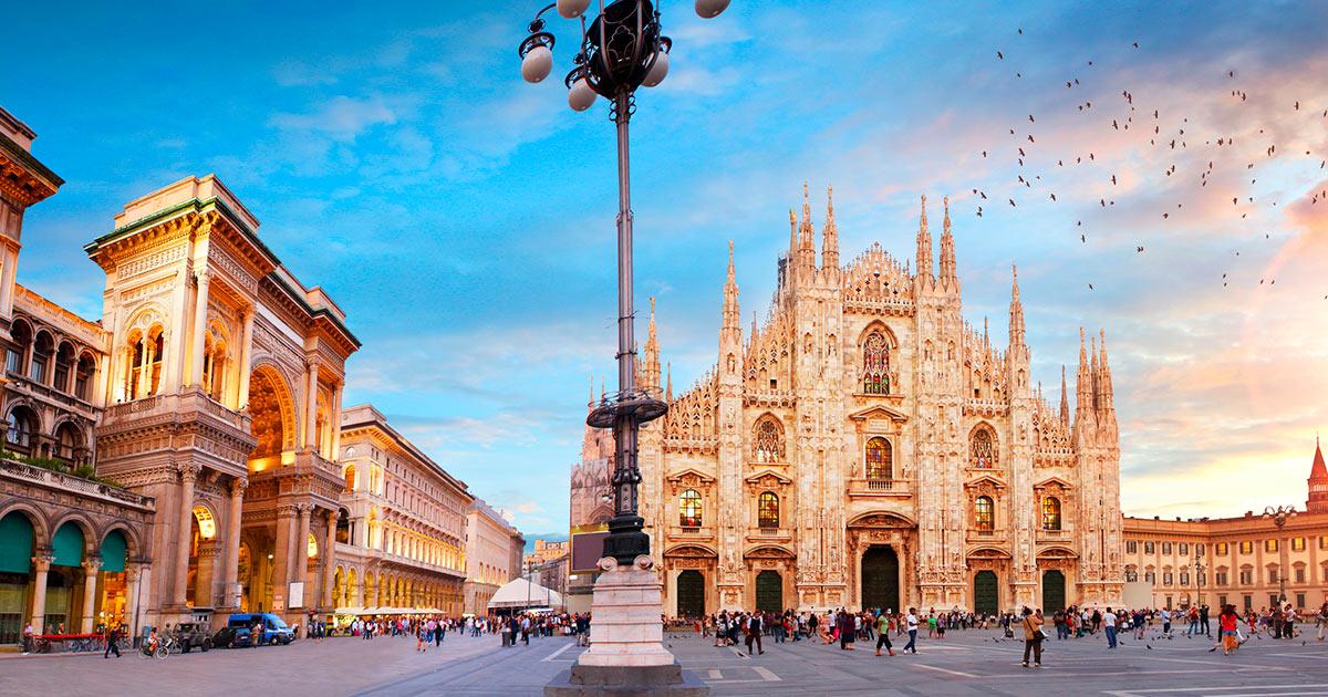 Duomo di Milano - Milanodomen - boka biljetter och guidade turer