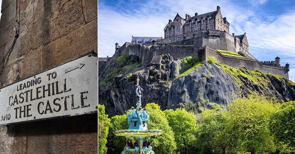 Edinburgh Castle - boka biljetter och guidade turer