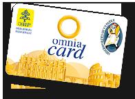 Omnia Card - rabatt på sevärdheter i Rom