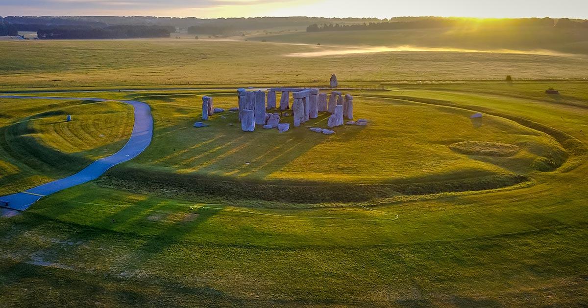 Stonehenge - boka biljetter och guidade turer