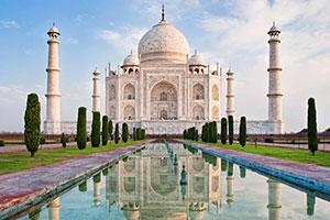 Taj Mahal på sevärdheter.se