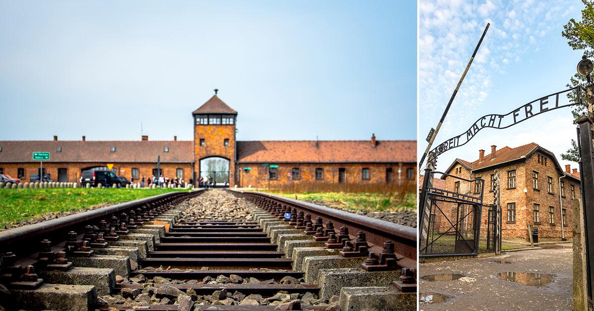 Auschwitz-Birkenau - boka biljetter och guidade turer