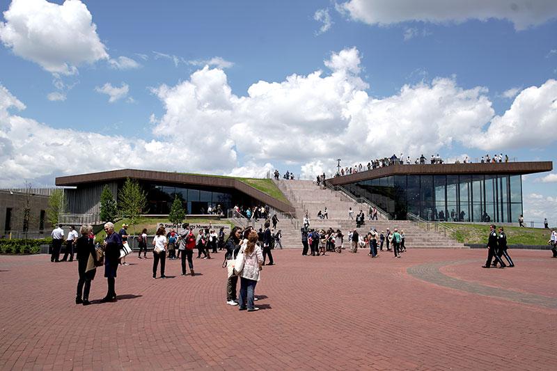 Nytt museum